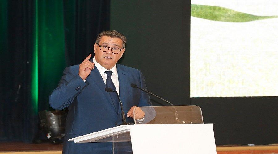 """صورة أخنوش يترأس المجلس الإداري لـ """"أونسا"""" ويطلع على حصيلة إنجازاته"""