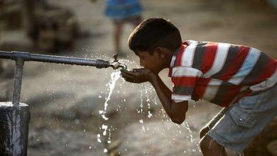 صورة أزمة مائية خطيرة تهدد ربع سكان العالم بنضوب المياه في الصنابير