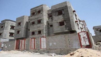 صورة الغش في مواد البناء يهدد بانهيار مشروع ملكي لإعادة الإيواء