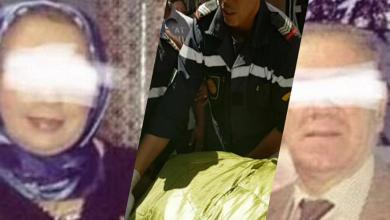 صورة تطورات مثيرة في جريمة ذبح زوجة في سيدي سليمان