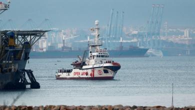 """صورة ست دول ستستقبل المهاجرين العالقين على مثن سفينة """"أوبن آرمز"""""""