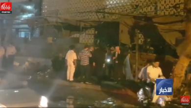 صورة السلطات المصرية تعلن مقتل 17 مسلحا يشتبه في تورطهم بانفجار القاهرة