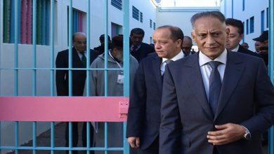 صورة مندوبية السجون ترد على تقرير جطو