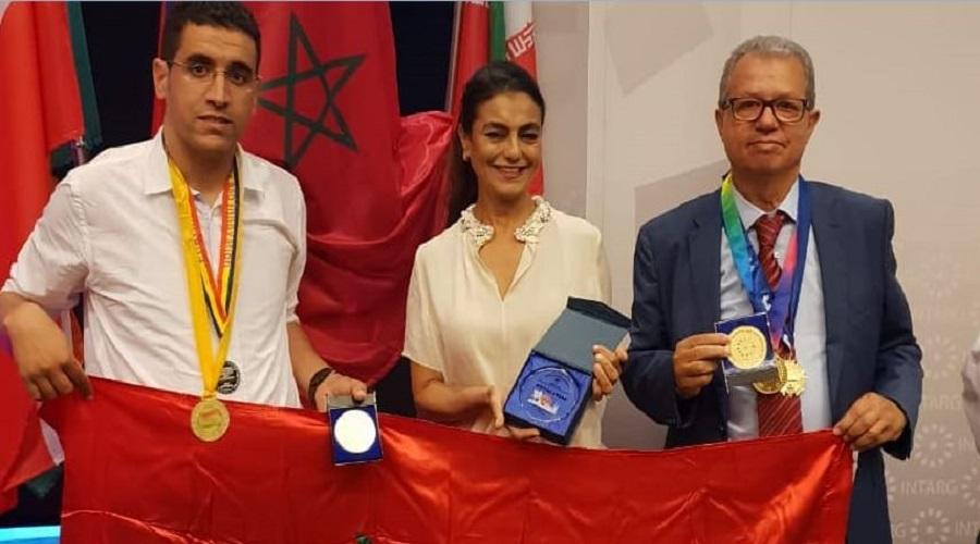 المغرب يحصل على ميداليتين ذهبيتين و7 جوائز في معرض اسطنبول للابتكار - الأخبار جريدة إلكترونية مغربية مستقلة
