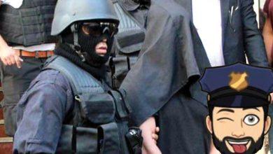 """صورة هذه تفاصيل اعتقال مسير صفحة التشهير """"حمزة مون بيبي"""" وإيداعه السجن"""