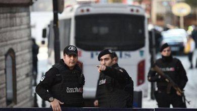 """صورة النيابة العامة التركية تأمر باعتقال 53 شخصا على صلة بتنظيم """"غولن"""""""