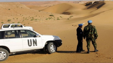 صورة مجلس الأمن يمدد مهمة المينورسو لعام في الصحراء المغربية