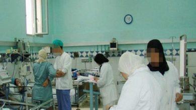 صورة مريض يحتجز طبيبة و3 نساء بعيادة ويحاول اغتصابهن