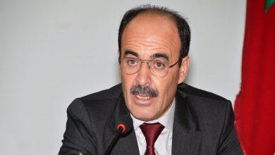 صورة استقالة العماري تحدث ارتباكا بمجلس جهة طنجة