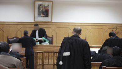 صورة السطو على عقارات يجر 4 موظفين للتحقيق