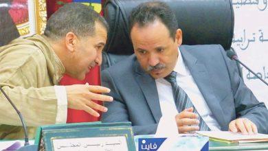 صورة مفتشية الداخلية تنهي افتحاص المجلس الإقليمي لآسفي وتكشف تلاعبات كبيرة في صرف الميزانية