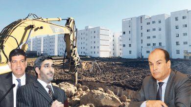 صورة هكذا تعمق جزر عمرانية معزولة أزمة السكن بالعاصمة الاقتصادية