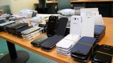 صورة سرقة أزيد من 260 هاتفا من قسم المحجوزات بمحكمة مراكش