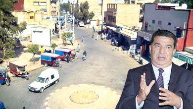 صورة هكذا تعيش مدينة أغنى رئيس مجلس بلدي في المغرب