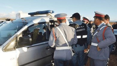 صورة إحباطعملية تهجير حوالي 80 مرشحا بسواحل مولاي بوسلهام والقنيطرة