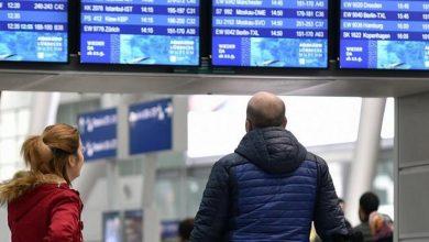 صورة أزيد من 22 ألف مغربي غادروا للعمل بالخارج خلال 9 أشهر