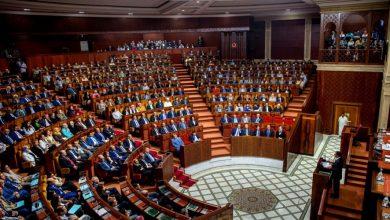صورة مجلس النواب يؤجل المصادقة على ترسيم الحدود الإقليمية البحرية