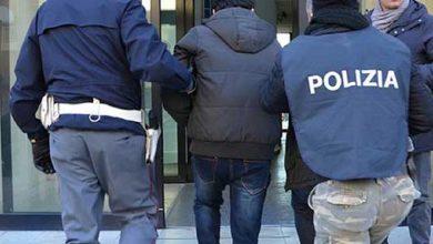 صورة بعد اعتقاله بمراكش.. المغرب يسلم زعيم مافيا إلى إيطاليا