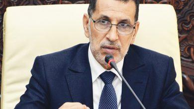 صورة الحكومة تحتجز قانون «ترقيم» المغاربة منذ 10 أشهر