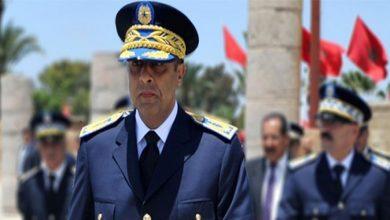 صورة الحموشي يصرف منحة استثنائية لجميع موظفي الأمن الوطني