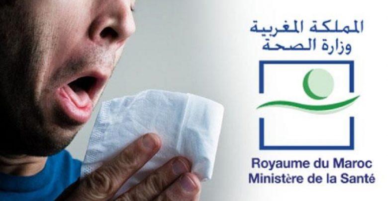 صورة كورونا يستنفر المطارات والموانئ المغربية والصحة توصي المغاربة بالنظافة