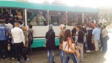 صورة الأخبار تكشف مسؤولية نائب لرباح عن أزمة النقل الحضري بالقنيطرة