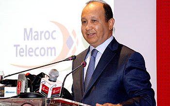 صورة اتصالات المغرب تحقق زيادة في عدد زبنائها بما يقارب 68 مليون زبون