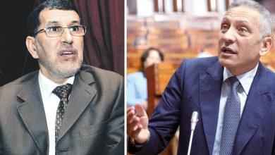 صورة أزمة جديدة داخل البيت الحكومي بين الأحرار و«البيجيدي»