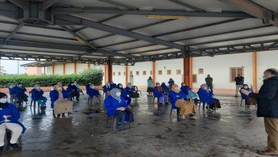 صورة الفاعلون في القطاع الفلاحي مستمرون في نشاطهم مع احترام صارم للتدابير الصحية