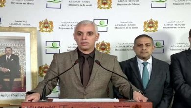 صورة وزير الصحة : ارتفاع عدد المصابين بكورونا إلى 54 والأيام القادمة حاسمة