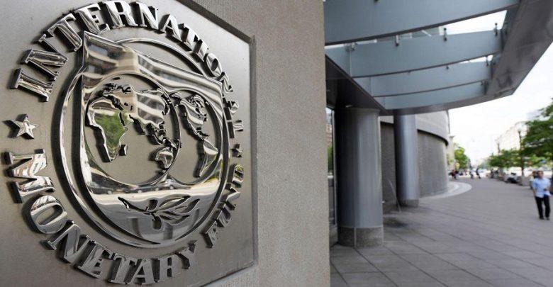 صورة دعوة من صندوق النقد والبنك الدولي إلى تعليق ديون الدول الأشد فقرا