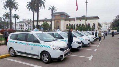 صورة الطوارئ الصحية.. توقيف سيارات الأجرة عن العمل
