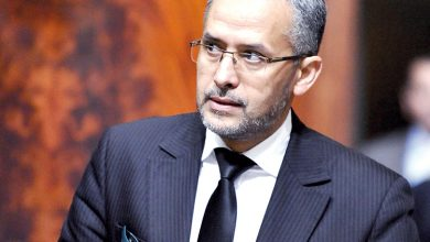 صورة مجلس جهة درعة تافيلالت يعقد دورته فوق صفيح ساخن