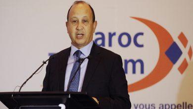 صورة اتصالات المغرب معبئة بالكامل لضمان استمرارية خدماتها خلال فترة الطوارئ الصحية