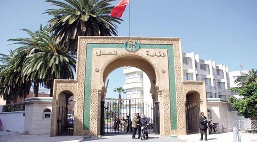 وزارة العدل تقرر تأجيل امتحانات بسبب فيروس كورونا - الأخبار جريدة إلكترونية مغربية مستقلة