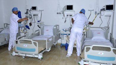 صورة 2238 إصابة و1673 حالة تعافي ووفاة 29 شخصا بسبب كورونا في المغرب خلال الـ24 ساعة الماضية