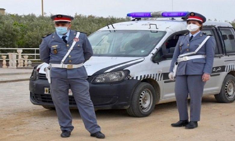 صورة بوسكورة تسجل أخطر جريمة خلال الطوارئ