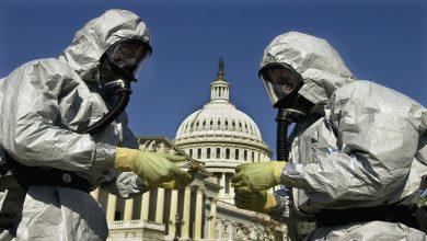 صورة الاستخبارات والبنتاغون الأمريكيان ينفيان أن يكون كورونا سلاحا بيولوجيا