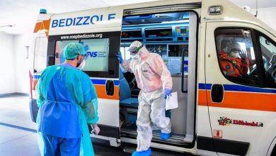 صورة شفاء 1.555 مصابا بكورونا خلال يوم واحد بإيطاليا