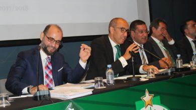 صورة الرجاء يطالب «الفيفا» بتأجيل الحكم في نزاعاته بسبب أزمة «كورونا»