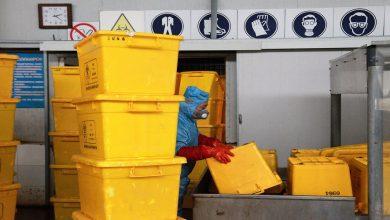 صورة لجنة الطلبيات تكشف خروقات صفقة معالجة النفايات الطبية بـCHU فاس