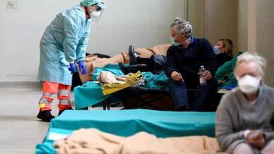 صورة شفاء 2099 شخصا من كورونا خلال يوم واحد بإيطاليا