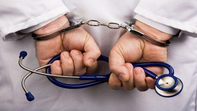 صورة شبهة اغتصاب قاصرين والتغرير بهم تتفجر في وجه طبيب أطفال بتمارة