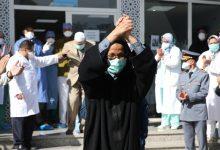 صورة المغرب الثاني افريقيا في الكشف على فيروس كورونا ومؤشر التكاثر مستقر في 1,2 منذ ثلاثة أسابيع