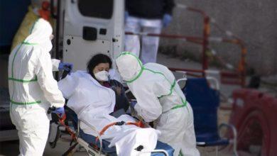 صورة 2397 إصابة و2361 حالة شفاء و29 وفاة في المغرب بسبب كورونا خلال الـ24 ساعة المنصرمة