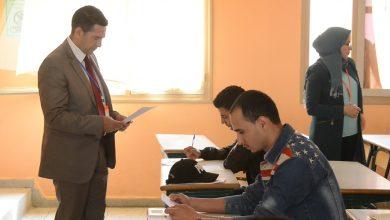 صورة أمزازي: حماية مصداقية شهادة الباكلوريا داخليا وخارجيا هي سبب التشبث بامتحاناتها