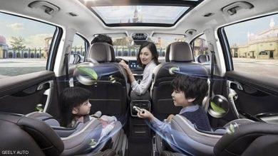 صورة شركات صينية تعمل على سيارات مضادة للفيروسات