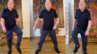 صورة بالفيديو … عن عمر يناهز 82 سنة هوبكينز يرفع التحدي في وجه أرنولد وسطالون