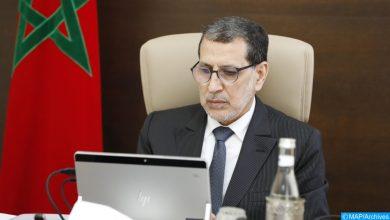 صورة العثماني يعلن عن إعداد مشروع قانون مالية تعديلي خلال الأيام المقبلة