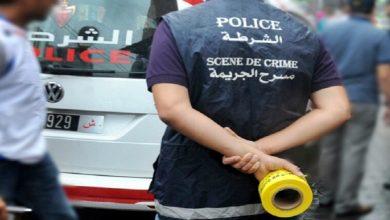 صورة ترمضينة قاصر تنتهي بمصرع زميله وشاب يقتل شقيقته قبيل أذان المغرب